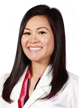 Meet Dr. Hoang, DDS in Las Vegas