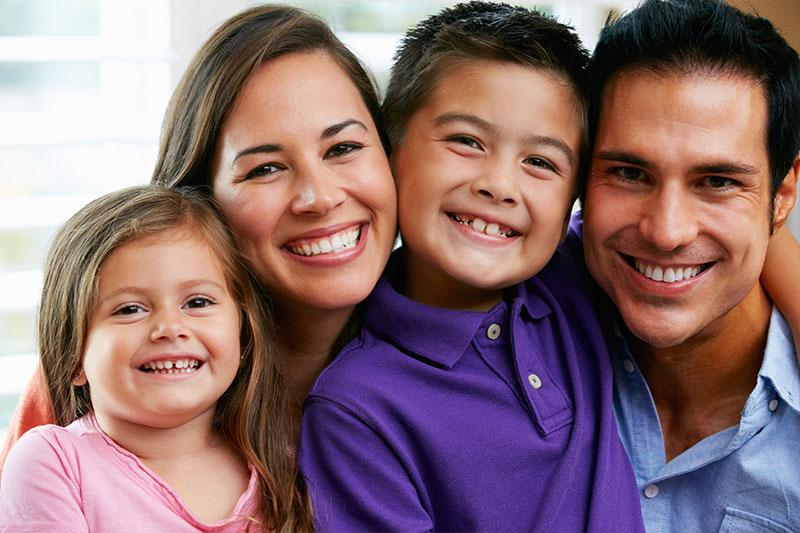 Family Dentistry in Las Vegas